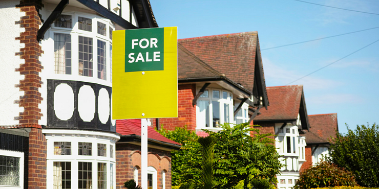 Over 30% of home owners have a compelling desire to move