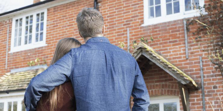 TwentyCi Property and Homemover Report: Q1 2018