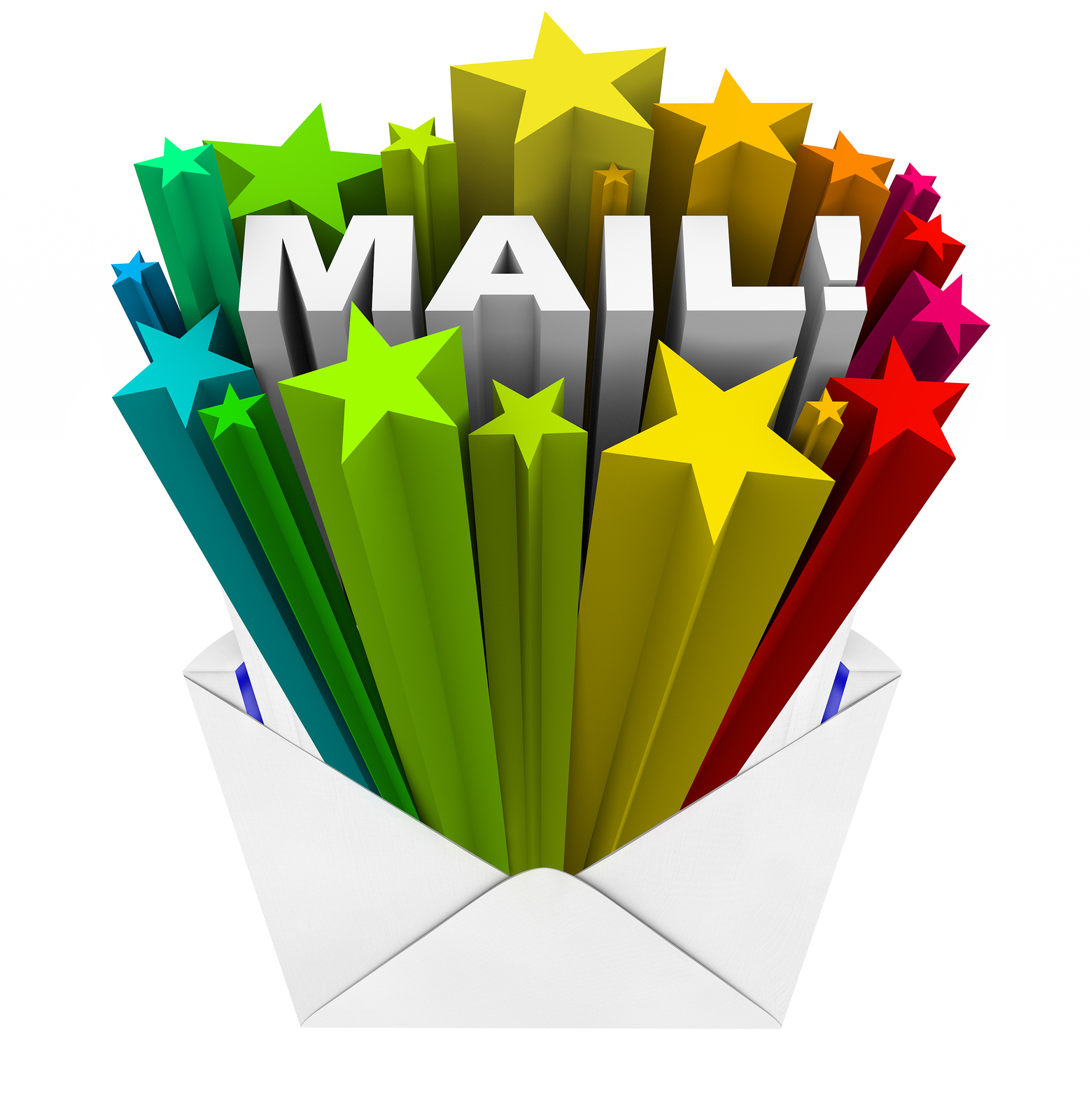 Outbound Marketing Email Allstar Email