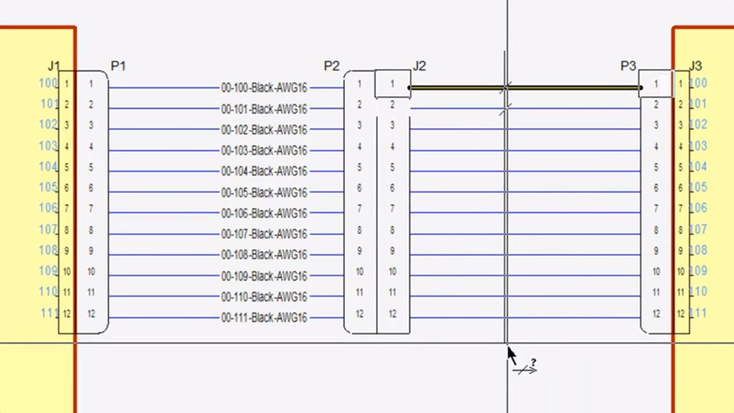 Free Software For Electrical Wiring Diagram - Solidfonts