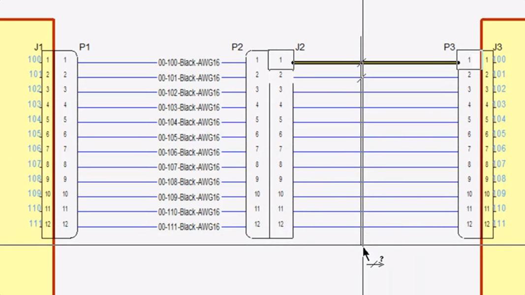 Software für die Elektrokonstruktion   E3.schematic