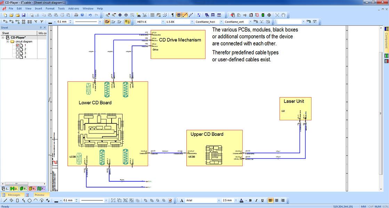 Nett Software Av Schaltplan Ideen - Der Schaltplan - greigo.com