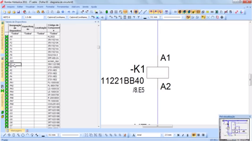 Open Source Electrical Wiring Diagram Software - Wiring Diagram ...