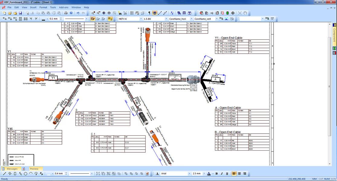 Astonishing Wiring Harness Design Basic Electronics Wiring Diagram Wiring 101 Capemaxxcnl