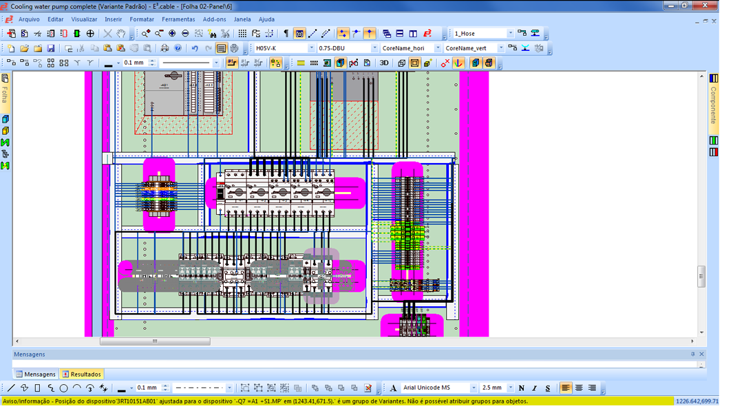 Electrical panel pesign software e3nel electrical panel design software e3 panel design cheapraybanclubmaster Images