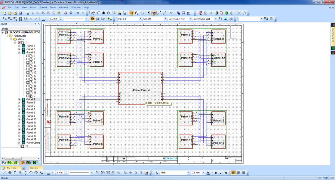 Wondrous Electrical Harness Design Software E3 Cable Wiring Cloud Hisonuggs Outletorg