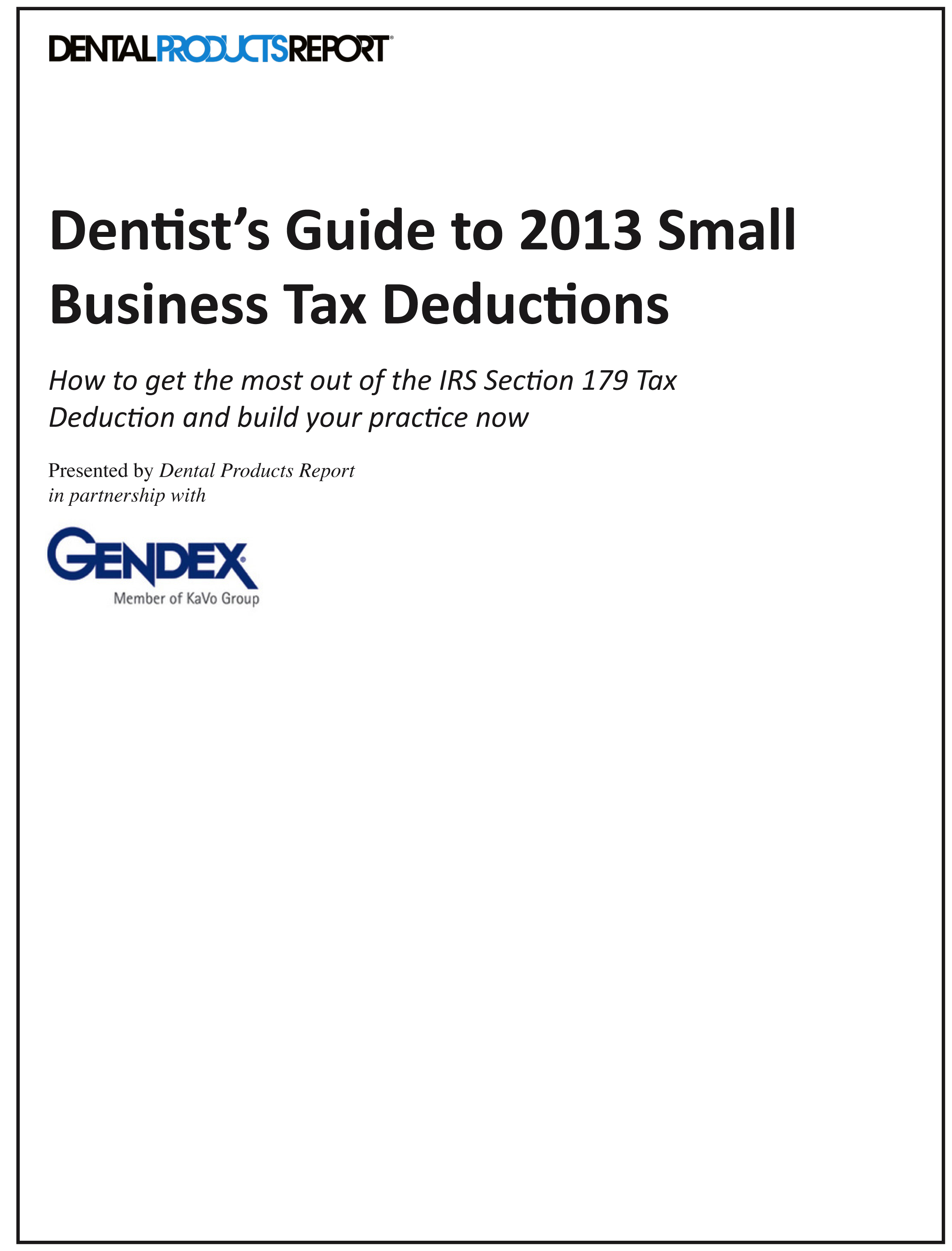 most out of the IRS Section 179 tax deduction on equipment purchases