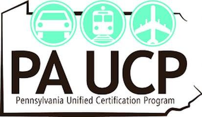 Pennsylvania Unified Certification Program