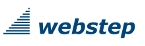 Webstep logo