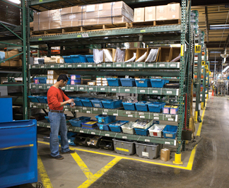 8 Ways to Improve Your Warehouse Picking