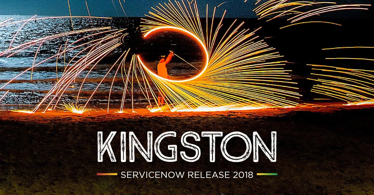 Kingston-Release2018-servicenow