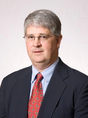 Employee Spotlight: Brad Robinson