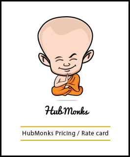 HubMonks - Hubspot COS Pricing Card