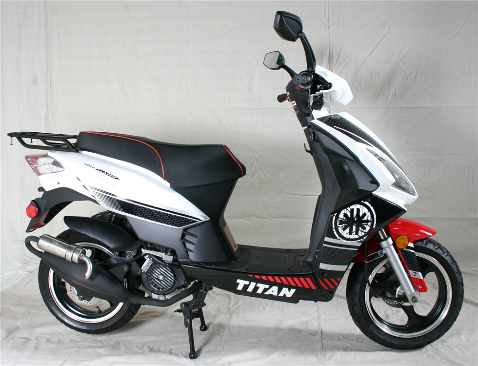 Wh Titan Rs on 150cc Scooter Air Filter Cartridge