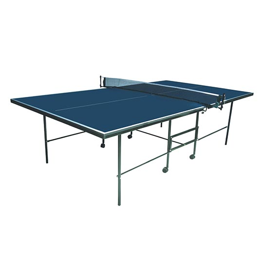 Standard ping pong table - What is the size of a ping pong table ...