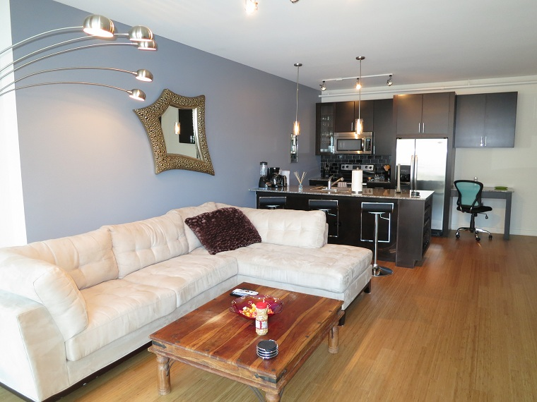 Env Chicago 1br Corporate Housing Chicago Furnished Apartments