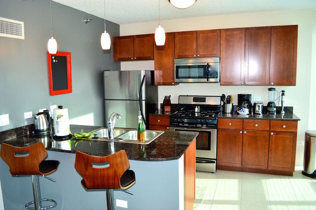 Corporate Housing Chicago Temporary Furnished Apartments