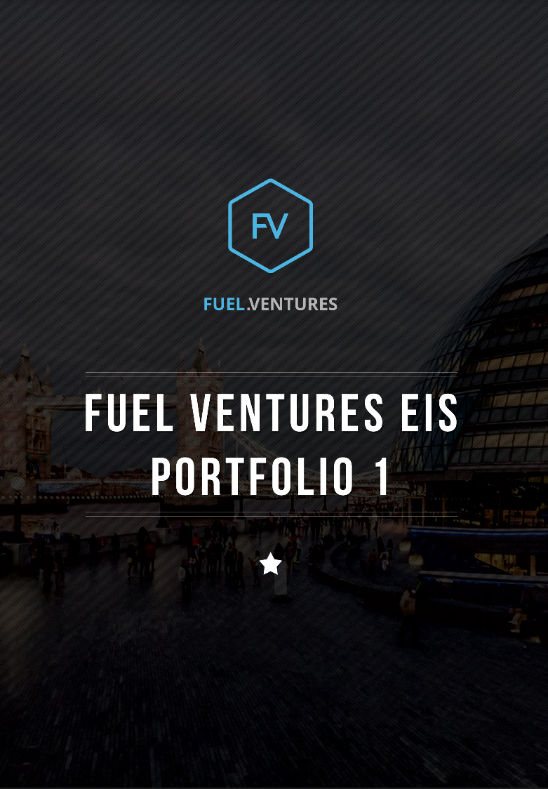Fuel Ventures EIS Portfolio 1