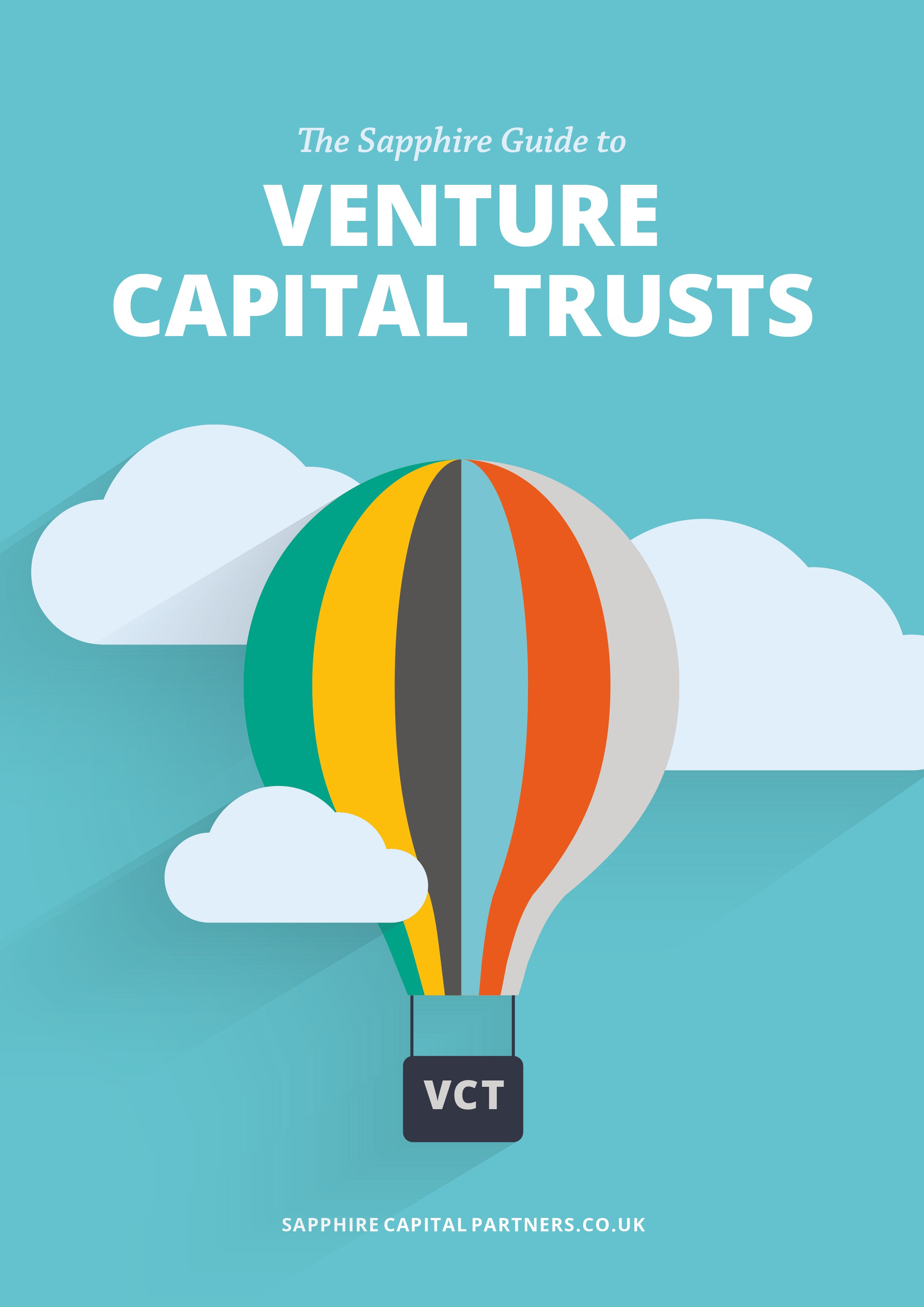 Venture Capital Trust VCT eBook