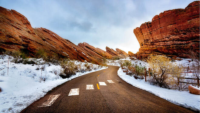 things to do winter denver-co