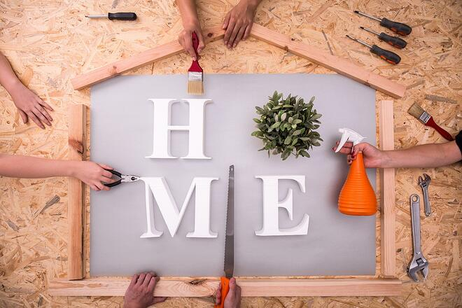 How New Owners Should Prioritize Home Improvement Projects