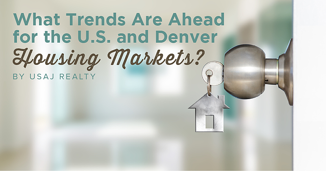 2017 real estate trends