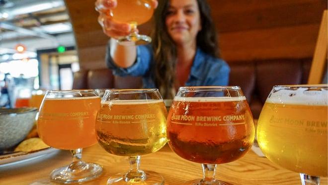 best breweries in Denver