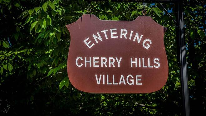 cherry hills village homes