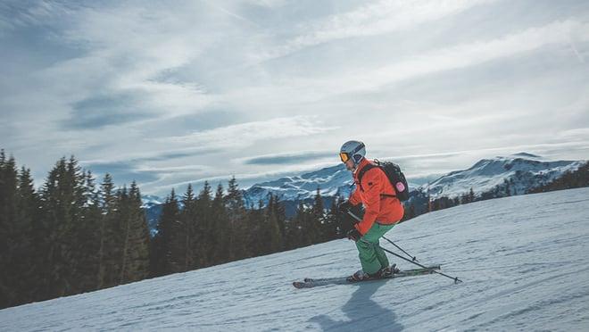 closing day ski resort colorado