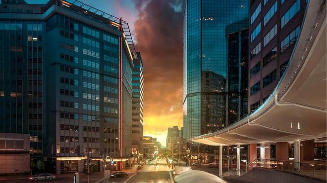 commercial real estate denver