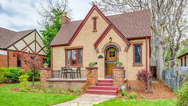 denver architecture homes