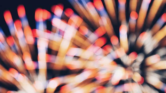 fireworks denver 4th of july