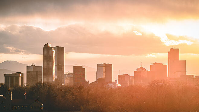 fun facts about denver