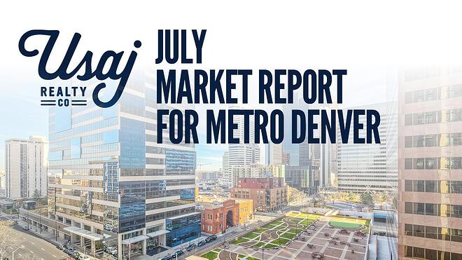 july market report in denver