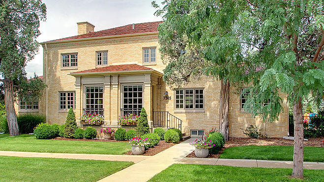 luxury homes denver2