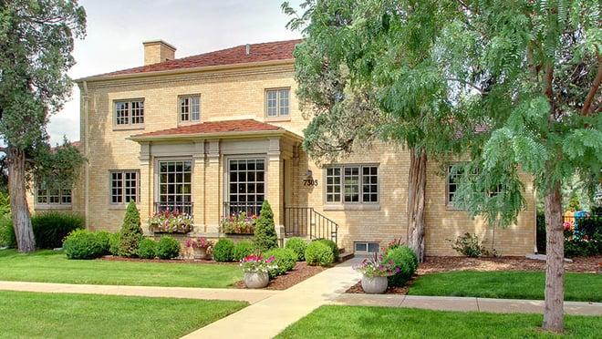 luxury homes denver2