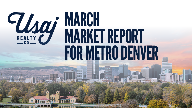 march market report in denver