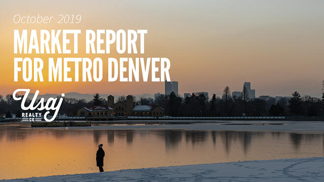 market report denver oct 2019