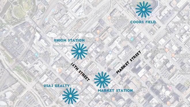 market station downtown denver