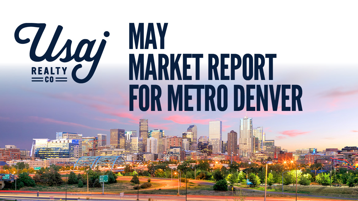 may market report in denver, colorado
