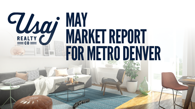 may market report in denver