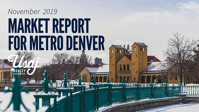 november stats denver real estate