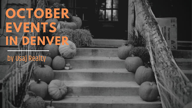 october events in denver