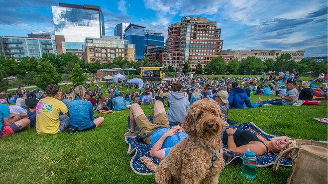 riverfront park concerts