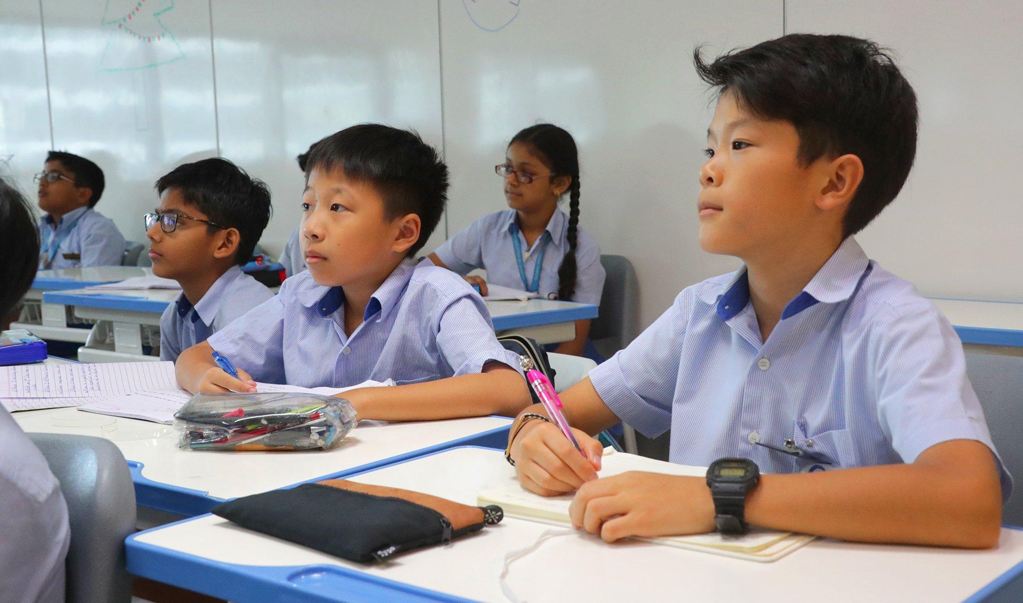 GIIS_Chinese-English Bilingual_Programme_2020