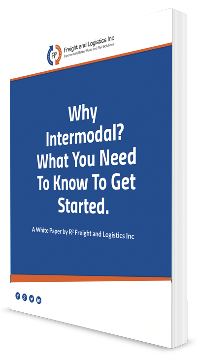 The Benefits of Intermodal
