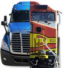 truck intermodal