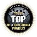 Top 100 3PL's - SunteckTTS