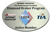 TIA Diamond Broker Program