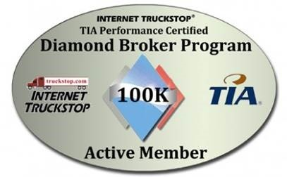 TIA Diamond Broker Program